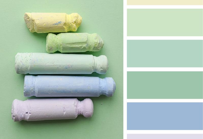 Comment trouver les couleurs de son spa, cabinet ou centre de soin