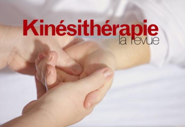 Enfin mon article sur kiné et fibromyalgie