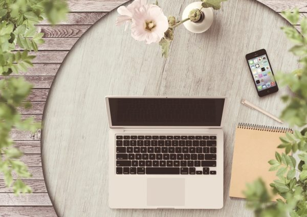 Où je trouve le temps de bloguer