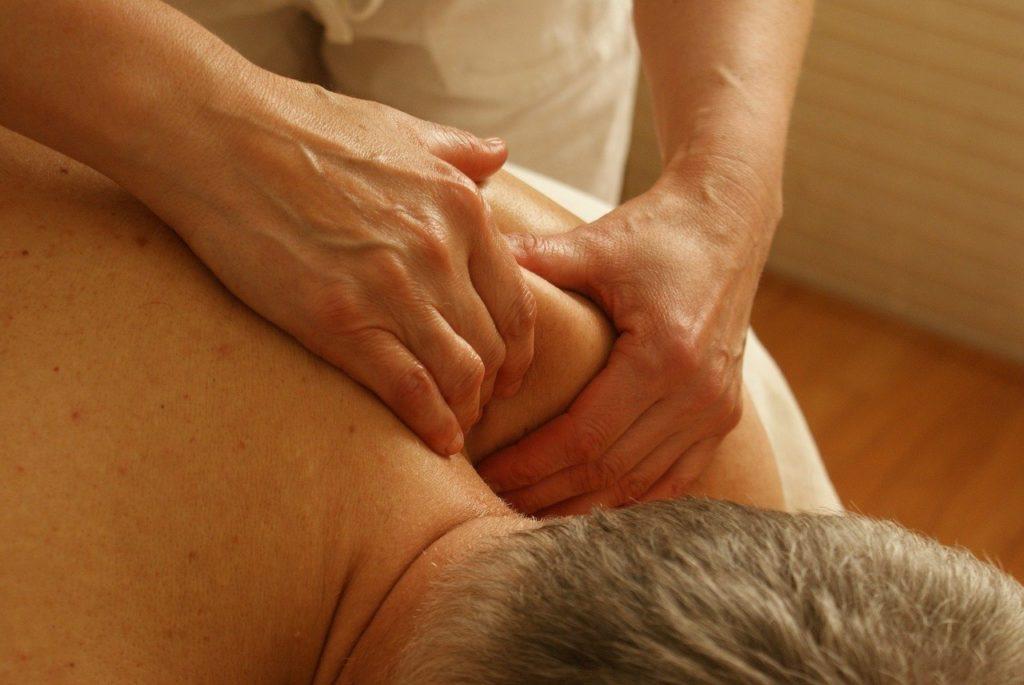 Comment créer une activité de massage Bien-Etre en tant que Masseur-Kinésithérapeute