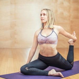 Pilates : ma formation kiné