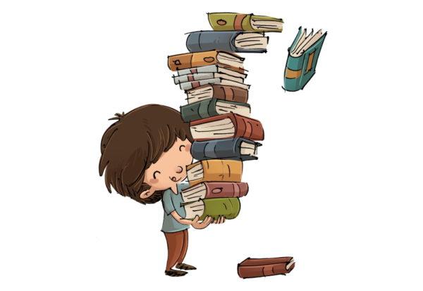 Que choisir comme livre kiné pour l'été