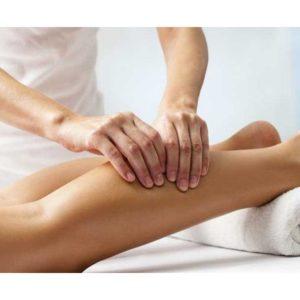 Massage bien-être bras et jambes – Formation