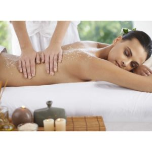 Massage Ayurvédique Abhyanga 90 min