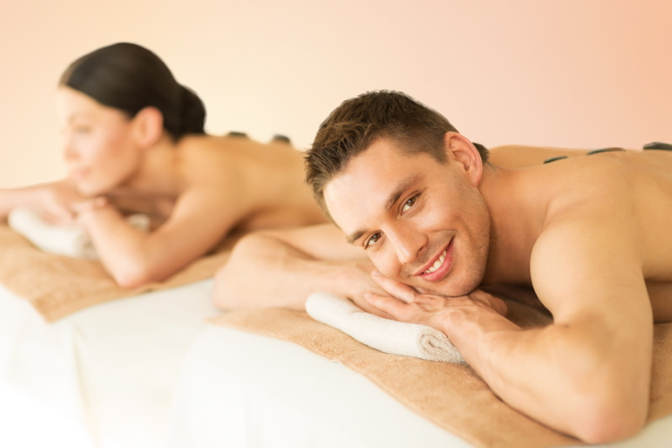 You are currently viewing Le massage Duo pour un moment ensemble