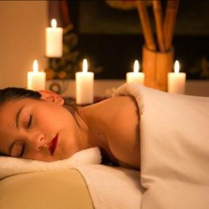 C'est l'hiver, découvrez le massage cocooning relaxant !