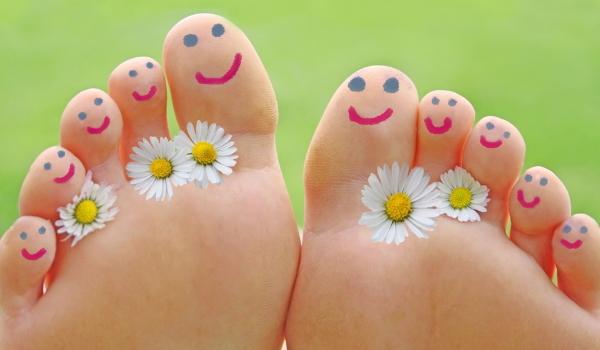Se déconnecter grâce à un massage bien-être et équilibrant