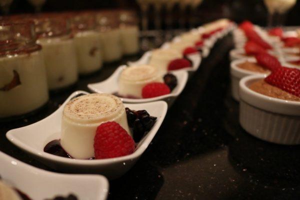 Panna Cotta à l'amande : le dessert sans gluten de Chérichou
