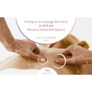 ebook massage Bien-être