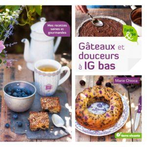 Desserts à Index glycémique bas : instants gourmands !