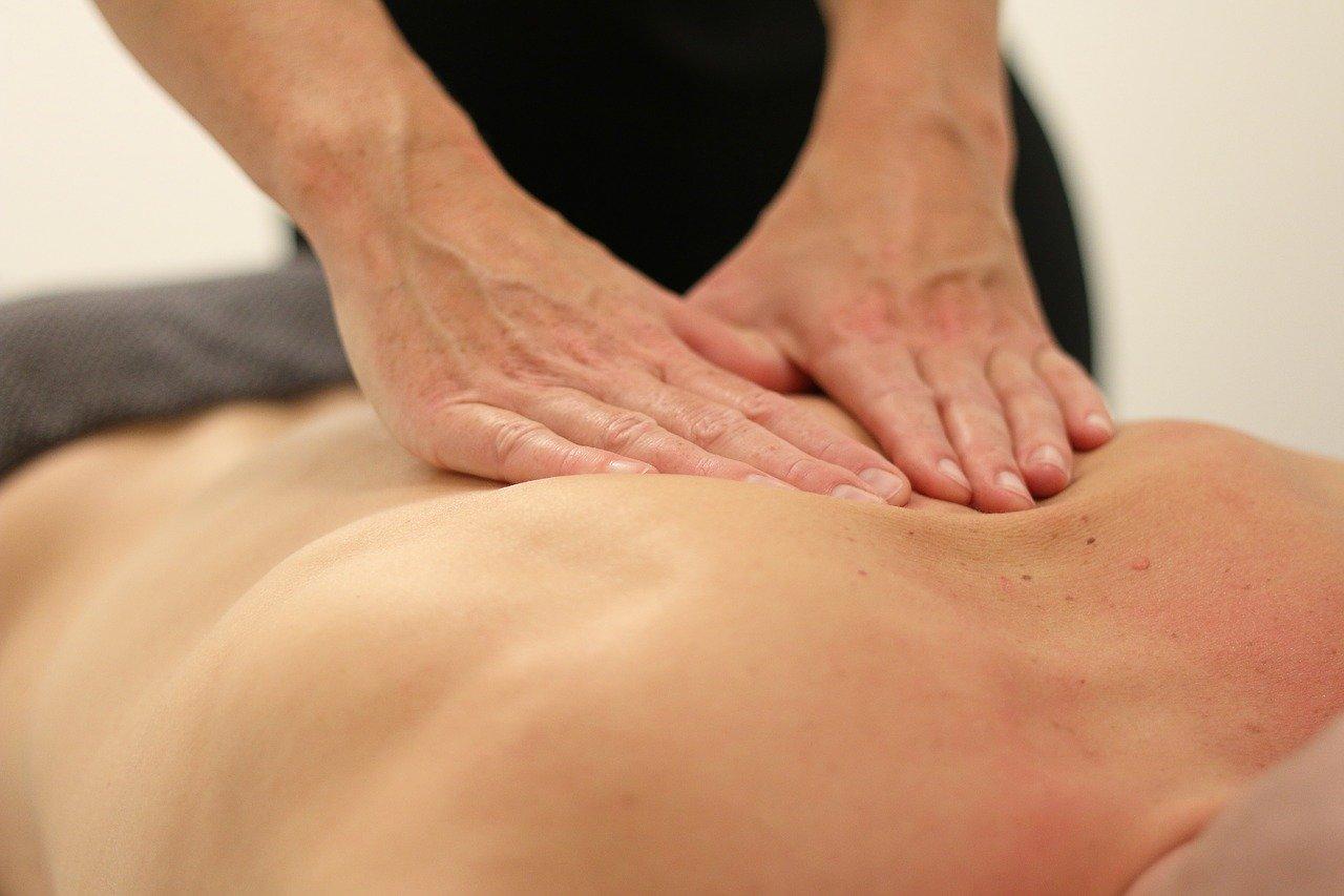 7 bonnes raisons de recevoir un massage régulièrement