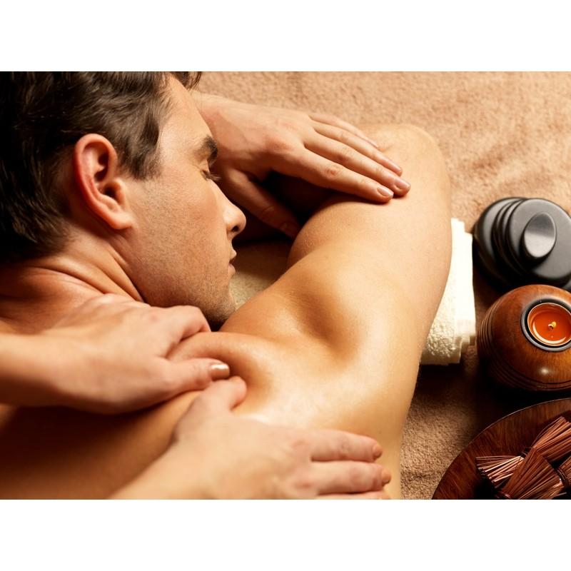 4 massages à faire en hiver