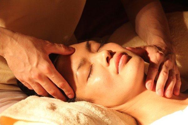 Massage: une reconnexion avec le corps
