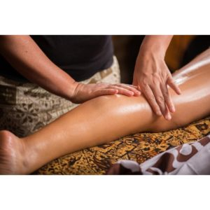 Massage balinais 60 min