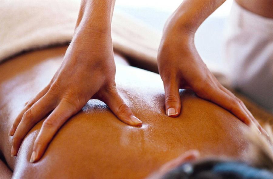 Atelier Massage du Dos le 26 février 2020
