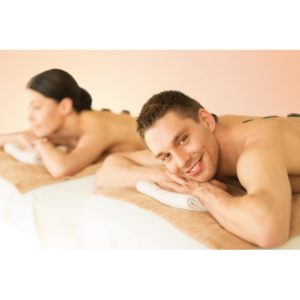 Massage en Duo : Parent – Ado 60 min