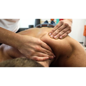 Massage sportif 40 min